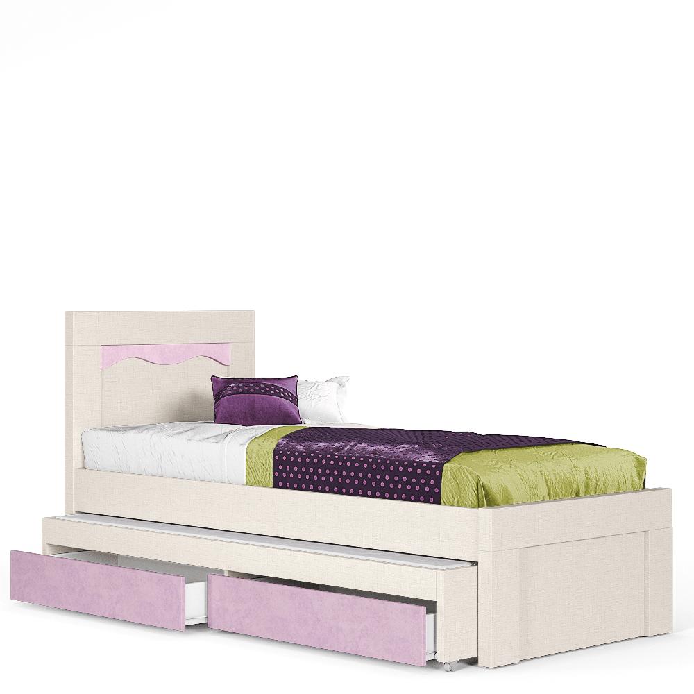 מיטה נשלפת לחדר ילדים ונוער