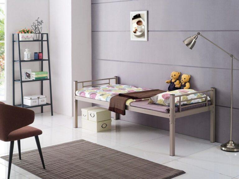 מיטת יחיד דגם דקל